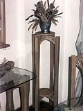 Furniture Accents Plant Stands Caribbean