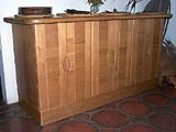 Dining Room Furniture Sideboards & Credenzas Reflections