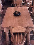 Dining Room Furniture Table Chairs Farmhouse